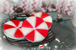 Peppermint Candies!