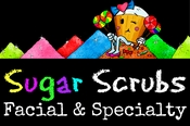 Sugar Scrubs Facial & Specialty