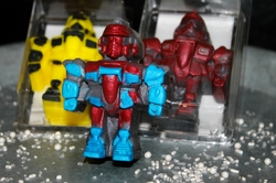 Transformers Gift Soap