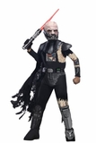 Star Wars Deluxe Battle Damaged Darth Vader Kids Costume