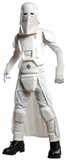 Star Wars Deluxe Snow Trooper Kids Costume