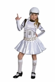 Star Wars Stormtrooper Girls Costume