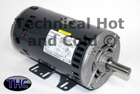 Carrier HD60FK651 Blower Motor