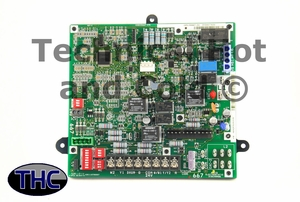 Carrier HK42FZ035 Integrated Furnace Control Board