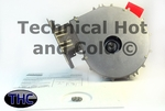 Lennox 43J58 Draft Inducer Motor Assembly