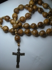 All Jerusalem Olivewood 20mm/10mm (Anglican)