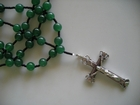 Green Aventurine 8mm (Catholic)