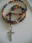 Wood of Many Colors 8mm (Catholic)