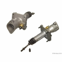 89-91 Audi 200 and 200 Quattro Hydraulic Brake Booster