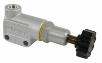 Adjustable Wilwood Proportioning Valve, Knob Type