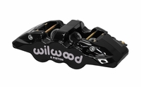 Aero6 Radial Mount Wilwood Brake Caliper