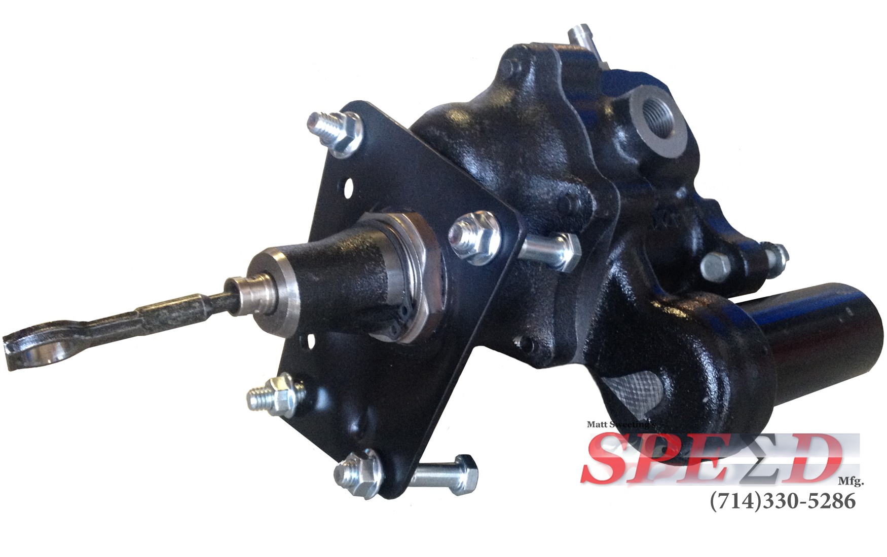 1989 1992 ford t bird hydro boost brake booster super coupe conversion