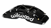 TC6 Radial Mount Wilwood 6 Piston Brake Caliper