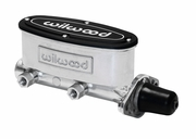 "Wilwood Burnished Polished 1-1/8"" Master Cylinder"
