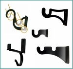 Curtain Bracket Sets
