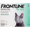 Frontline Top Spot Cats