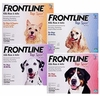 Frontline Top Spot Dogs