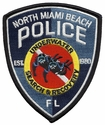 North Miami Beach Police Under Water Search And Rescue Florida Patch