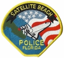 Satellite Beach Police Florida Patch