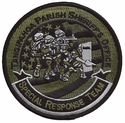 Tangipahoa Parish Sheriff's Office Special Response Team Patch