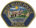 West Miami Police Florida Patch