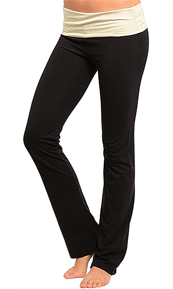 Cotton Yoga Pants | Gommap Blog