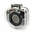 DV2C1080 Waterproof Action Cam w/Display