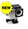 12MP 1080p Waterproof Sports Camera Wi-Fi