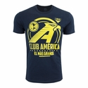 Camiseta Fifth Sun Core 1 del Club America