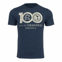 Camiseta Fifth Sun del Club America - 100 Años