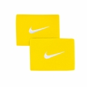Correas de F�tbol Nike Guard Stay II - Amarillo