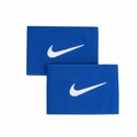 Correas de F�tbol Nike Guard Stay II - Azul