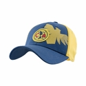 Gorra Flex-Fit del Club America