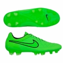 Nike Tiempo Legend V FG Soccer Cleats - Green Strike