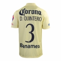 Playera de Darwin Quintero del Club America - Local