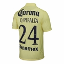 Playera de Oribe Peralta del Club America - Local