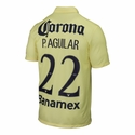 Playera de Paul Aguilar del Club America - Local