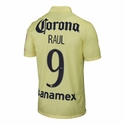 Playera de Raul Jimenez del Club America - Local