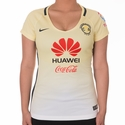 Playera Nike 2016/2017 del Club America para Mujeres - Local