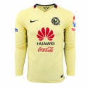 Playera Nike de ML del Club America 2015/2016 - Local