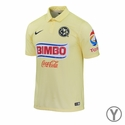 Playera Nike del Club America 2014/2015 para Jovenes - Local