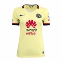 Playera Nike del Club America 2015/2016 para Mujeres - Local