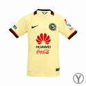 Playera Nike del Club America 2015/2016 para Ni�os - Local