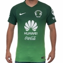 Playera Nike Match 2017/2018 del Club America - Tercera