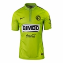 Playera Nike Match Tercera 2015 del Club America