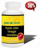 Apple Cider Vinegar Complex, 90 caps