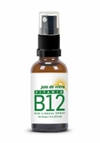 B12 Sub-Lingual Spray, 1 fl.oz