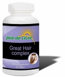 Great Hair Complex, 60 tabs