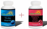 Raspberry Ketone combination