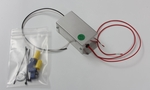 Mach 8 noise reduction speed controller only